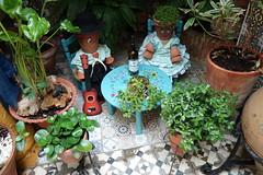 Charming Alfonso XII, 29 (koukat) Tags: cordoba alcazar gardens jardines moorish andalucia flores flowers romanos roman verde green festival de los parios courtyard 2018