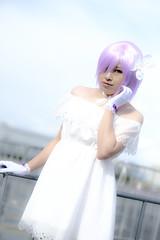 DSCF7938 (HomuHomu_Follower) Tags: cosplay animejapan