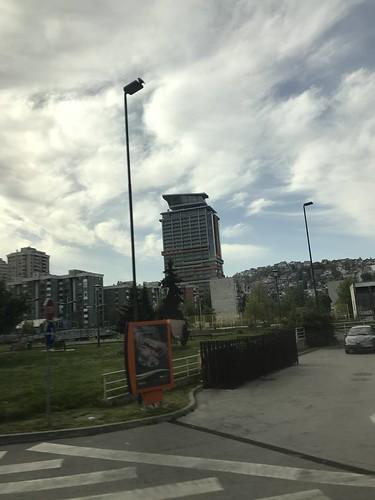 路上風景 銀城之友, 巴爾幹半島, 東歐,十二天, GBEC, 12-180421, BALKANS,