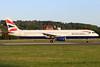 G-EUXL_01 (GH@BHD) Tags: geuxl airbus a321 a321200 ba baw britishairways speedbird shuttle bhd egac belfastcityairport airliner aircraft aviation