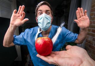 An Apple a Day 129/365