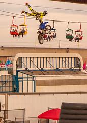 NC State Fair 2018 (63) (tommaync) Tags: ncstatefair2017 nc northcarolina statefair 2017 october nikon d40 raleigh rides shows motorcycles stunts cycles people