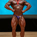 Men's bodybuilding Heavyweight - 1st Regis Gagne-Blanchette
