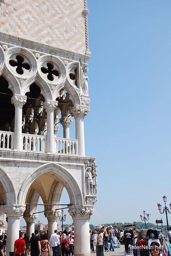 Венеція Палац дожів InterNetri Venezia 1194