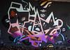 Team (HBA_JIJO) Tags: streetart urban graffiti paris art france hbajijo wall mur painting peinture team spray urbain writer letters lettrage lettring lettres