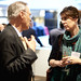 Rainer Münz, Advisor, Migration and Demography, European Commission European Political Strategy Centre (EPSC); Elizabeth Collett, Director, Migration Policy Institute (MPI) Europe