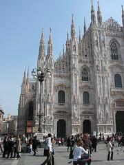 Міланський собор, Мілан InterNetri Italy 147