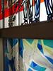 Waffen, Vögel. / 18.05.2018 (ben.kaden) Tags: berlin schlossplatz staatsratsgebäude walterwomacka kunstderddr kunstambau architekturderddr ostmoderne 1964 ausdergeschichtederarbeiterbewegung glasmalerei klebeglas pghglasgestaltungmagdeburg 2018 18052018 baugebundenekunst