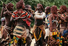 revelry (rick.onorato) Tags: africa ethiopia omo valley tribes tribal hammer women dancing