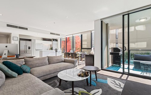 306/700 Chapel St, South Yarra VIC 3141