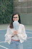 Phượng 11 (Lê Đình Tuấn) Tags: couple tennis vietnam france tân phú hồ chí minh portraiture portrait chân dung chan landscape ldt lđt ldtstudio love cute hair beautiful