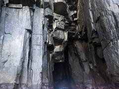 Sea cave (Baractus) Tags: sea cave john oates bruny island tasmania australia pennicott wilderness journeys cruise inala nature tours