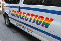 10.GayPrideParade.NYC.25June2017 (Elvert Barnes) Tags: 2017 newyorkcitynewyork newyorkcityny nyc newyorkcity2017 nyc2017 june2017 25june2017 gaypride gaypride2017 sunday25june2017nycgaypridetrip 47thnycgaypride2017parade 47thnycgaypride2017parademarchdown5thavenue 47thnycgaypride2017 newyorkcitygaypride nycgaypride newyorkcitydepartmentofcorrection