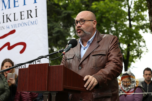 Nazim Hikmet Anma 2017 (50)