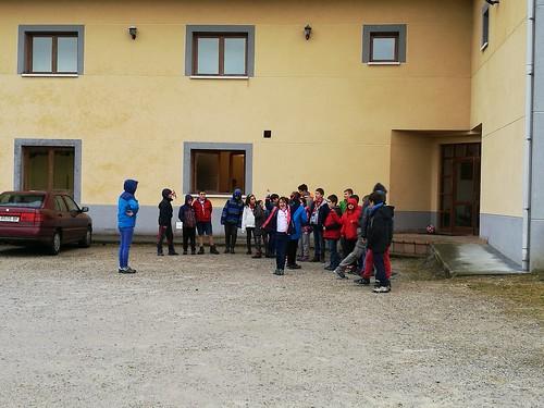 Campamento de S. Santa-Castores y Lobatos-Balmori