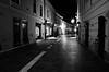 Into The Light (Koprek) Tags: ricoh gr varaždin croatia light low nightlight april 2018 streetphotography