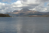 Ben Lomond (Robert & Pamela) Tags: lochlomond scotland loch landscape hills mountains