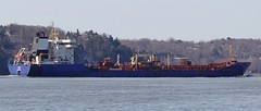 Rosy - IMO 9298387 (Jacques Trempe 3,210K hits - Merci-Thanks) Tags: caprouge quebec canada ship navire fleuve river stlaurent stlawrence transportation tanker petrolier rosy