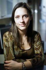 Mom´sGirl (BphotoR) Tags: daughter beauty beautiful stylish lady elegant elegance face eyes portrait bphotor