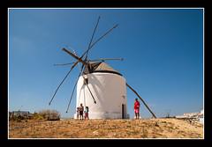 1101 molinos de viento vejer de la frontera cadiz (Pepe Gil Paradas.) Tags: molinos de viento vejer la frontera cadiz andalucía españa