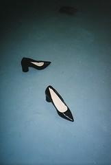 offside 2018. lublin. (Yaroslav F.) Tags: fashion lublin yaroslav futymskyi 35mm labirynt galeria gallery art performance documentation shoes heels