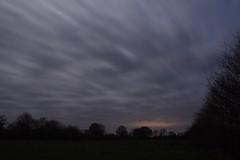 Dramatic Sky (malp007) Tags: dramacticsky sky himmel wolken langzeitbelichtung longexposure lowlight licht light cloudy