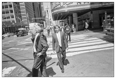 NYC - April, 2018 (_smith_) Tags: nyc tmax100 ilfotecddx 28mmelmarit leicamp 20180424r1fr16