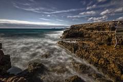 Embarcador, _DSC5819_Formentera (Francesc //*//) Tags: formentera mar aigua cel ciel sea paisaje paisatge landscape paysage embarcador embarcadero