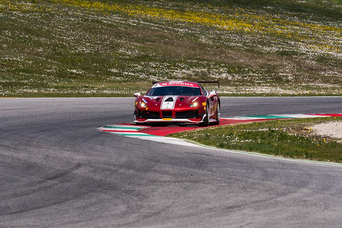 "Ferrari Challenge Mugello 2018 • <a style=""font-size:0.8em;"" href=""http://www.flickr.com/photos/144994865@N06/41758568852/"" target=""_blank"">View on Flickr</a>"