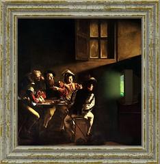Soirée Ligue des Champions •———————————————————• d'après La Vocation de saint Matthieu de Le Caravage Extrait de l'exposition AUREOLE organisée avec @p2j_fr à visiter sur www.expo-aureole.fr •————————————————————• #frame #design #artcollage #instaart #col (slip_) Tags: iamslip slip collage art collagist daily soirée ligue des champions •———————————————————• daprès la vocation de saint matthieu le caravage extrait lexposition aureole organisée avec p2jfr à visiter sur wwwexpoaureolefr •————————————————————• frame design artcollage instaart collageart digitalart classicalart artofvisuals lifestyle artlovers arthistory painting modernart parodyart digitalcollage artoftheday creativeedit museum alexeykondakov football
