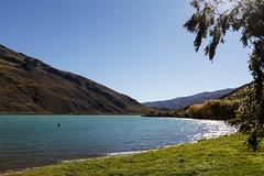 Stop along the way (mirsasha) Tags: newzealand 2018 april theneck otago nz
