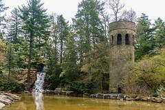 JHA_2632 (jhallen59) Tags: longwoodgardens kennett suburbansquare pa pennsylvania chimes tower waterfall