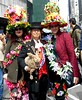 20180401 Easter parade & Bonnet Fest DSCN5313=p0020C2 (searabbit25) Tags: takeshiyamada fineartexhibitions museumcollections famous japanese japaneseamerican artist osaka tokyo japan tv painting sculpture photography graphicdesign sideshow freakshow strange banner gaff performance fashiondesign sexy fashion tophat jabot jewelrydesign beautiful victorian gothic goth steampunk dieselpunk fashiondesigner playboy bikini roguetaxidermist roguetaxidermy taxidermist taxidermy specialeffect cabinetofcuriosities dimemuseum seara searabbit coneyisland mythiccreature cryptozoology cryptid brooklyn newyorkcity nyc ny newyork 2018