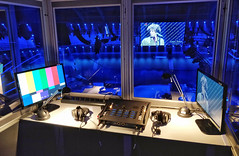 Eurovision Song Contest 2018 (RIEDEL Communications) Tags: riedel riedelcommunications communications eurovision song contest 2018 esc esc2018 intercom mediornet audio ip sip solution commentary