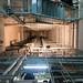 Kernkraftwerk Lubmin: Treppenhaus