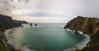 Un día nublado. (Amparo Hervella) Tags: playadelsilencio asturias españa spain playa nube naturaleza paisaje color largaexposición panorámica d7000 nikon nikond7000