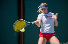 Stanford vs St. John's University 2018 (harjanto sumali) Tags: kajsastegrell ncaa stjohnsuniversity sport tennis