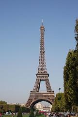 Париж Ейфелева вежа InterNetri  France 006