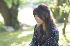 Umi (玩家) Tags: 2018 台灣 台北 士林官邸 人像 外拍 正妹 模特兒 戶外 定焦 無後製 無修圖 taiwan taipei portrait glamour model girl female outdoor d610 85mm prime