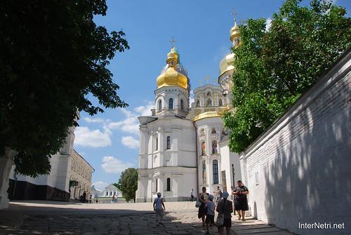Київо-Печерська лавра InterNetri  Ukraine 33