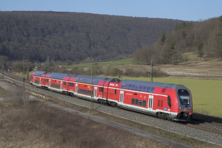 D DB 445 048 Harrbach 22-02-2018