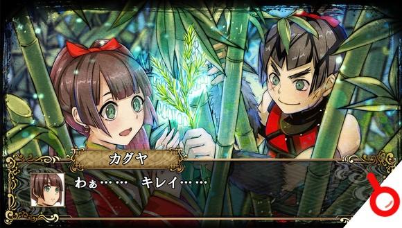 《神之戰:日本神話大戰》NS版宣傳片預載開啟