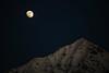 . (bluestardrop - Andrea Mucelli) Tags: mountain moon luna valdaosta valledaosta valdayas snow