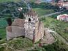 IMG_6755 - tardo gotico (molovate) Tags: medioevo castello medievale chiesa tafme pietra campanile alto volate vista panorama calatabiano canon digital ixus 980 is casa albero strada tennis