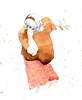 Stone Throw (lwdphoto) Tags: lance duffin lanceduffin figure portraits faces graphite drawing art sketch sketching scottish man scottishfestival stonethrow stone celtic highlandgames watercolor