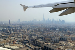 Departing Dubai International Airport (DXB), Emirates Airbus A380-800, 18.05.2018 (-cg86-) Tags: dubai emirates takeoff aviation a380 airbus burjkhalifa dubaidowntwon flyingemirates dubaiinternationalairport dxb