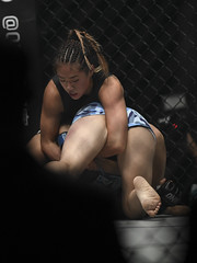 ONE_Unstoppable_292 (danntbt) Tags: onechampionship nikon angela lee christianlee