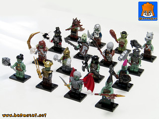 ORCS ARMY 00