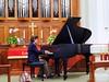 P5190060 (photos-by-sherm) Tags: piano recital recitals reception spring wilmington nc martha hayes studio students trinity methodist church sanctuary