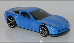 11' Corvette gran sport (988) HW L1170048 (baffalie) Tags: auto voiture miniature diecast toys jeux jouet chevy hw